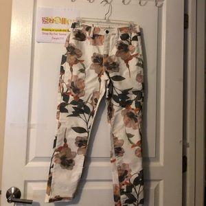Soft Surroundings Pants.    6/2020